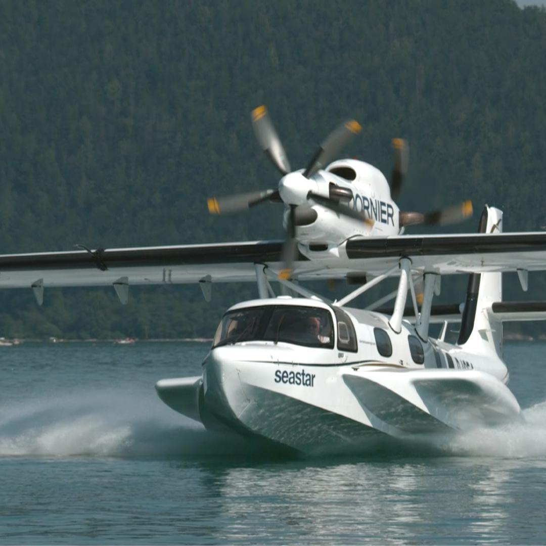 Dornier Seawings