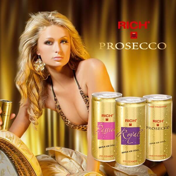 RICH Prosecco